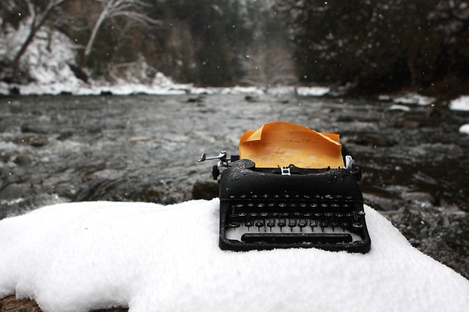 snowytypewriter
